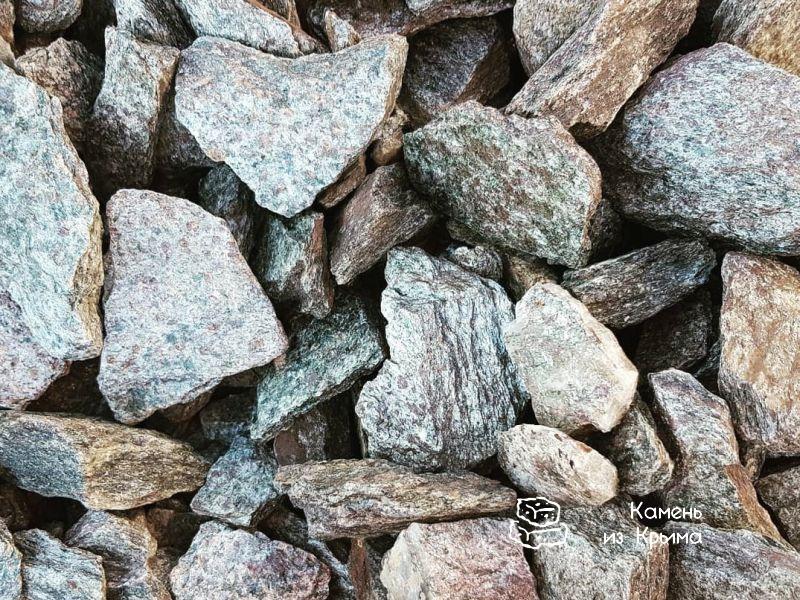 #Компания - Камень из Крыма